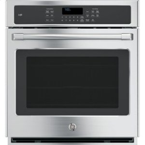 """27"""" Electric Convection Self- Cleaning Single Wall Oven"""