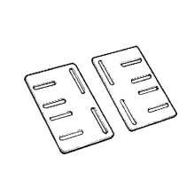 Accessory(old#f76)extension Plate