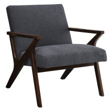 Beso Accent Chair in Grey