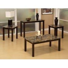 Gladstone 3 Pc. Coffee Tables
