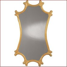 Mirror W903 Powdered Gold
