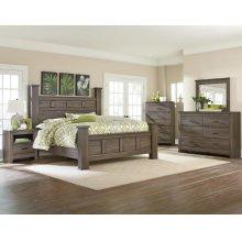 7-Piece Hayward Queen Size Bedroom Set