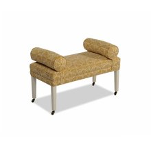 Brunswick Twin Bench
