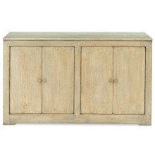 Plain Modesty Sideboard