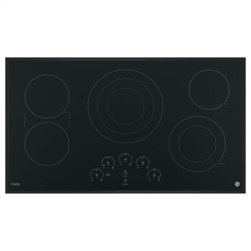 """GE Profile™ 36"""" Built-In Touch Control Cooktop"""