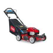 """22"""" (56cm) Personal Pace All Wheel Drive Mower (20353) Product Image"""