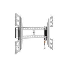 Flexo/Plano 100 X-Large Tilt/Flat Combo TV Mount, Silver