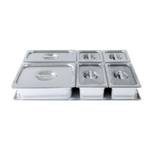Warming Drawer 6-Piece Container Set
