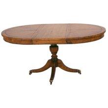 Silverthorne Pedestal Table