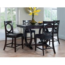 Brigham 5 Pc Counter Set