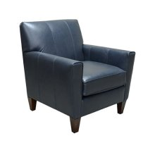 Collegedale Leather Chair 6204LS