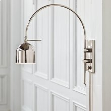 Arc Wall Sconce