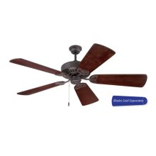 "52"" Ceiling Fan (Blades Sold Separately)"