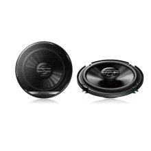 """6-1/2"""" 2-Way Coaxial Speaker 300W Max. / 40W Nom."""