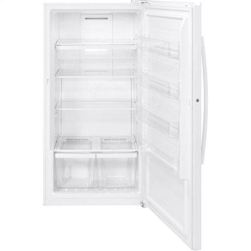 GE® 17.3 Cu. Ft. Frost-Free Upright Freezer