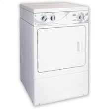 Dryer Front Control - ADG4BF
