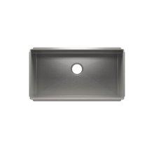 """J7® 003915 - undermount stainless steel Kitchen sink , 30"""" × 16"""" × 8"""""""