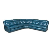 Dash Sectional
