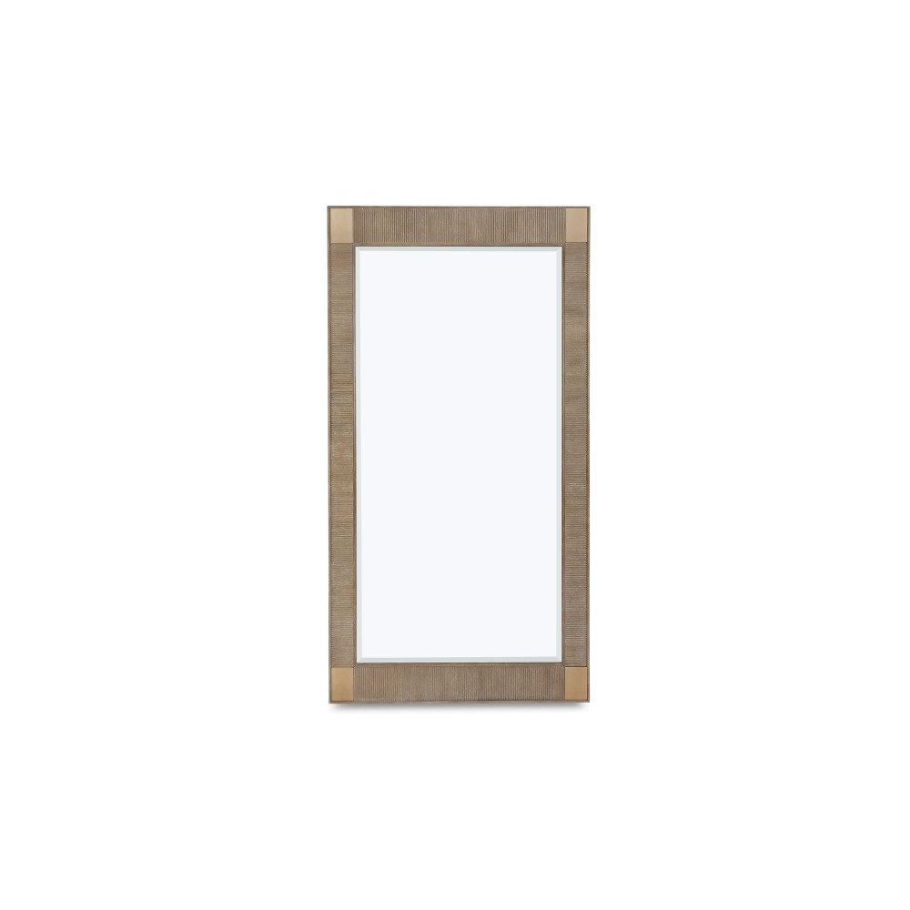 Cityscapes Hudson Floor Mirror