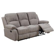 Manual Reclining Sofa ***While Supplies Last!***
