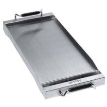 Teppanyaki grill plate