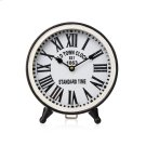 Otto Table Clock Product Image