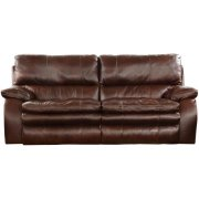 Lay Flat Reclining Loveseat Product Image