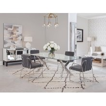 Bowen 6PC Dining Table
