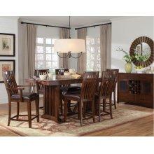 Standard Furniture 13620 Artisan Loft Counter Height Aztec Houston Texas