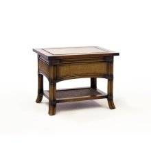Pacifica End Table