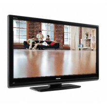 "46.0"" Diagonal REGZA® LCD TV"