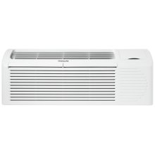 Frigidaire Packaged Terminal Air Conditioner with Heat Pump