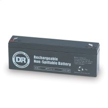 Replacement Battery for DR Trimmer Mower