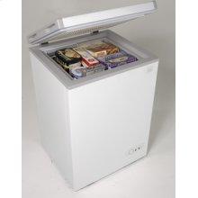 Model CF1016 - 3.3 Cu. Ft. Chest Freezer - White