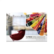 12 Piece Wine Essence Kit