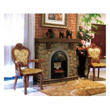 Breckinridge Fireplace BN100FP