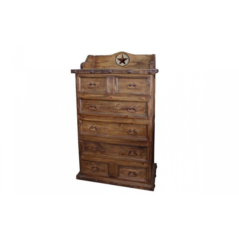 Laredo Tall Chest