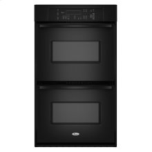 27-inch Double Wall Oven with TimeSavor™ Convection Cooking System