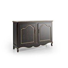 French Farmhouse Commode