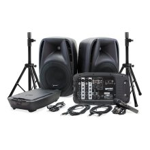 PORTABLE PA System Pack