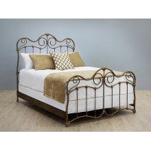 Stonehurst Iron Bed