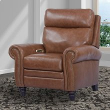 DOUGLAS - BOURBON Power High Leg Recliner