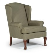 DORIS Wing Back Chair Product Image