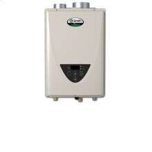 Tankless Water Heater Non-Condensing Ultra-Low NOx Indoor 190,000 BTU Natural Gas