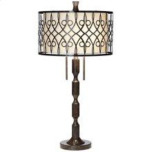ESTILO CLASICO TABLE LAMP