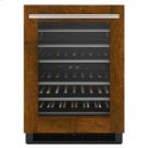 "Panel-Ready 24"" Under Counter Wine Cellar Product Image"
