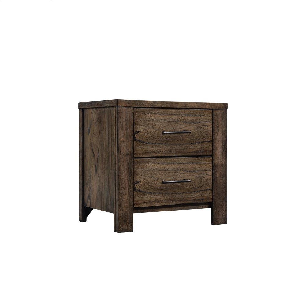 Emerald Home Nightstand B590-04