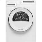 Classic Vented Dryer - White Product Image