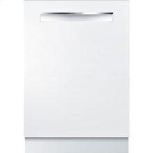 "24"" Pocket Handle Dishwasher 500 Series- White"