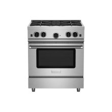 "30"" Culinary Series (RCS) Open Burner Range"